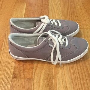 Keds Ortholite Gray Sneakers